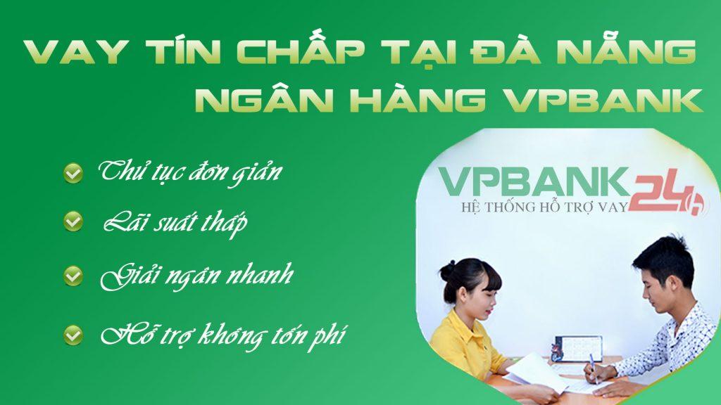 VPBank cho vay tín dụng tại chỗ