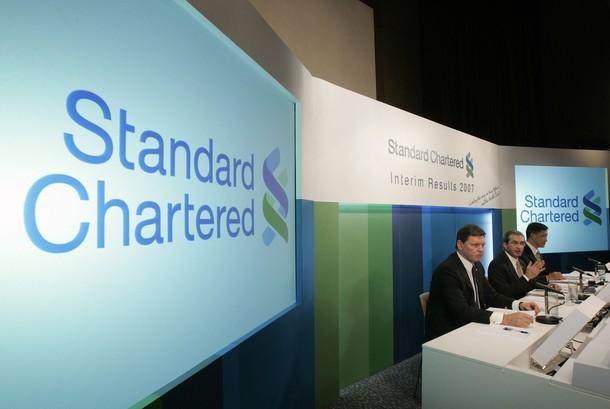 Vay tín chấp standard chartered 1