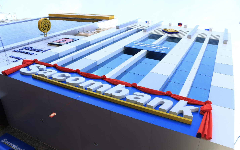 Những điều cần biết khi vay tín chấp Sacombank 1